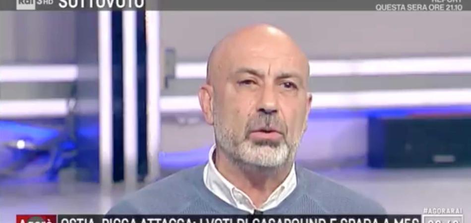 Pirozzi CasaPound