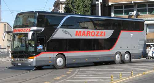 licenziamenti Marozzi