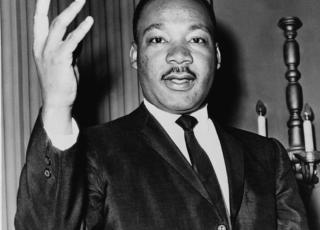 orge di Martin Luther King