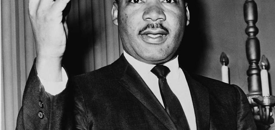 orge di Martin Luther King