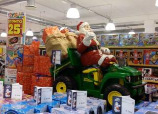 Toys center di Oderzo