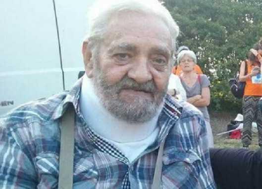 Giorgio Tremante