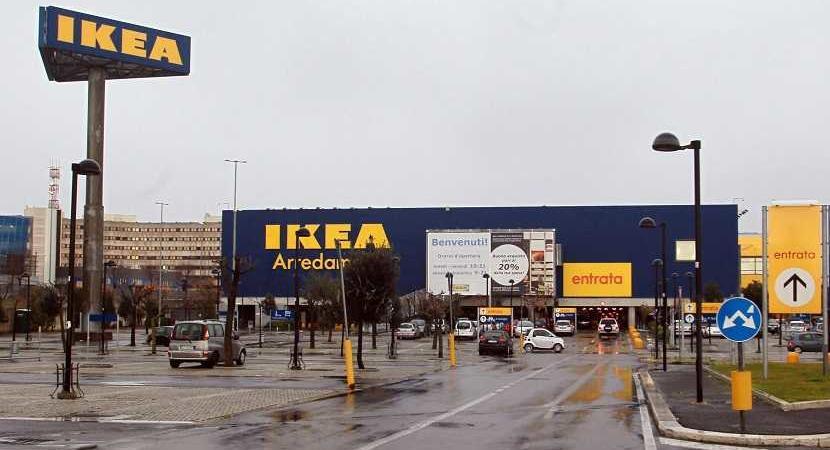 bufala Ikea