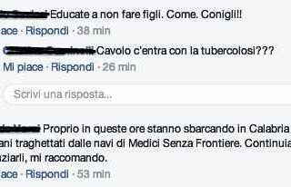 Facebook di Medici Senza Frontiere