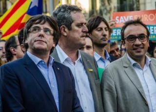 governo catalano