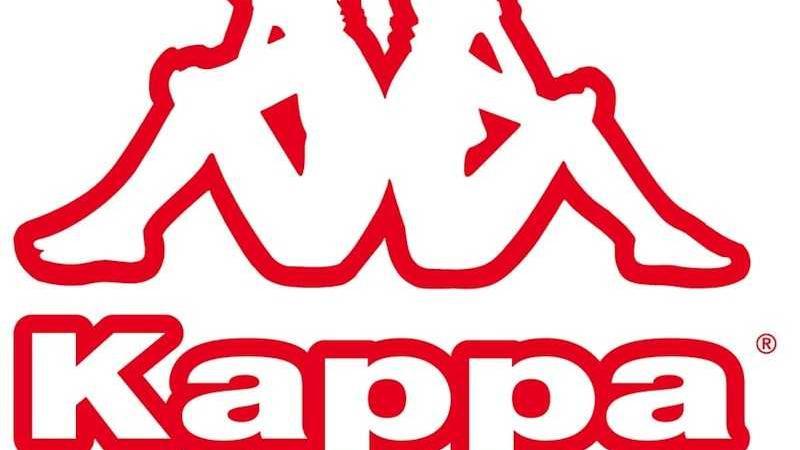 modelli logo Robe di Kappa