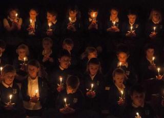 recite natalizie senza riferimenti religiosi