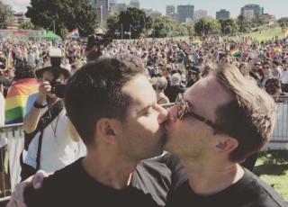 sondaggio matrimoni gay in Australia