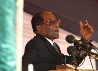 Robert Zimbabwe
