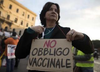 vaccini sentenza corte costituzionale