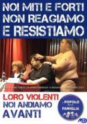 Adinolfi Nozzolino violenza privata