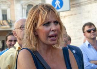 Mussolini contro la manifestazione antifascista