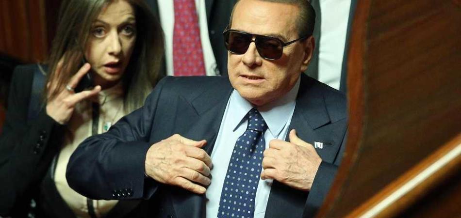 Berlusconi viagra