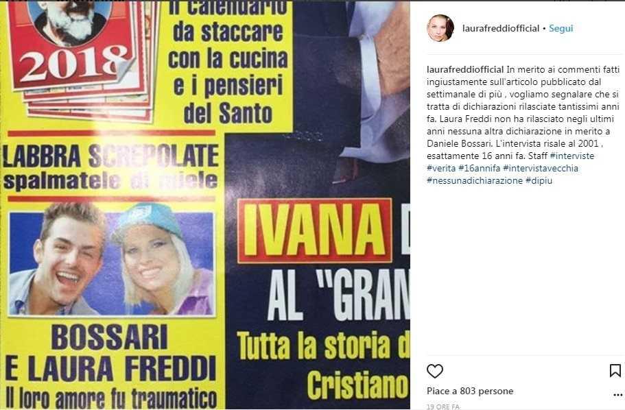 Laura Freddi
