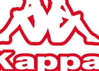 modello del logo di Robe di Kappa