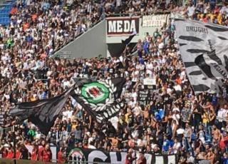 Ultrà della Juventus