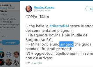 Massimo Corsaro