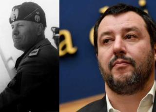 Salvini fascismo