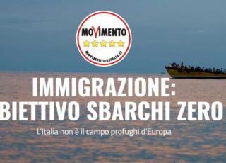 programma immigrazione m5s