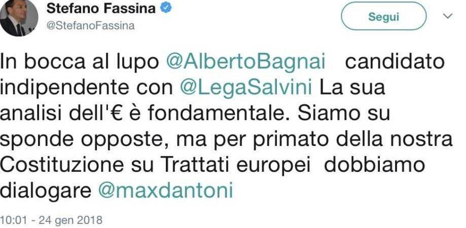 Stefano Fassina