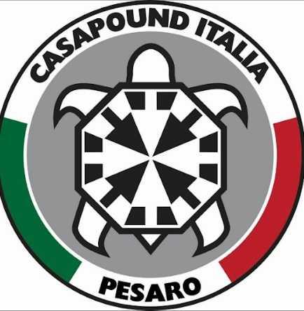 CasaPound Pesaro