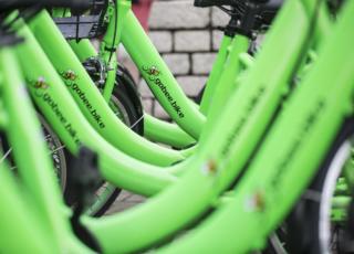 Gobee-Bike