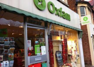orge Oxfam