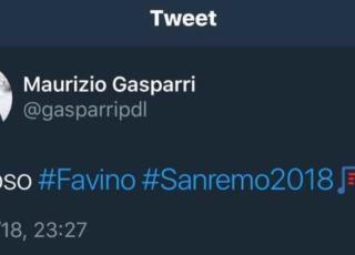 Gasparri monologo Favino