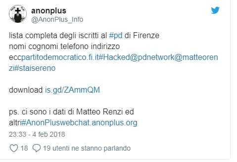 Elezioni: Renzi, pensiamo a vincere, non al 5 marzo