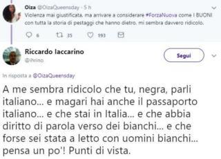 Riccardo Iaccarino