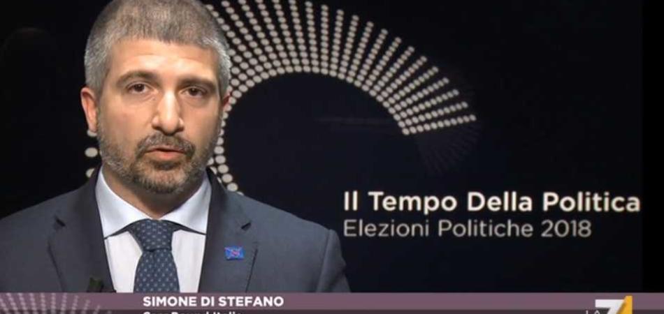 Simone Di Stefano