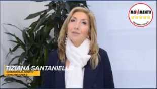 Tiziana Santaniello