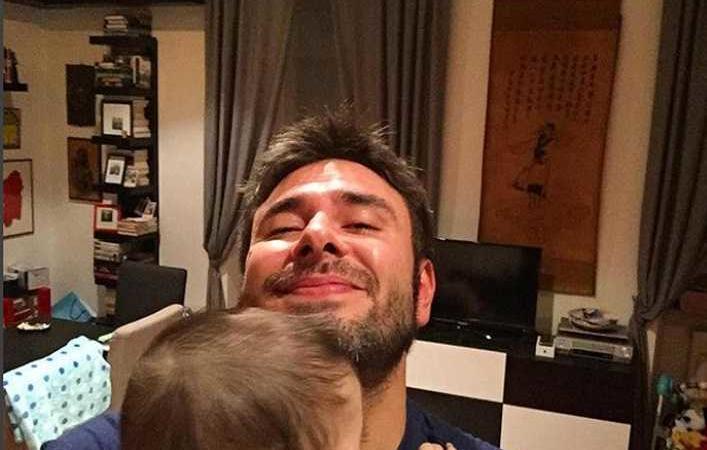 Alessandro Di Battista Mondadori