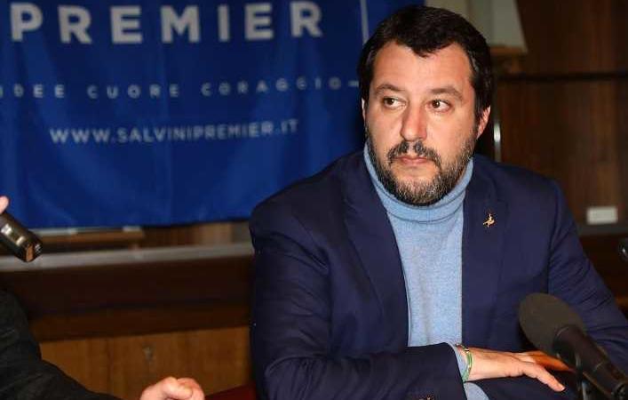 Salvini gelateria