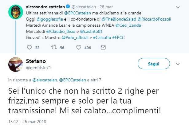 Alessandro Cattelan