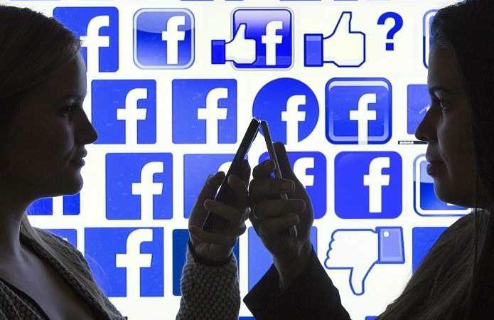 pallino verde facebook
