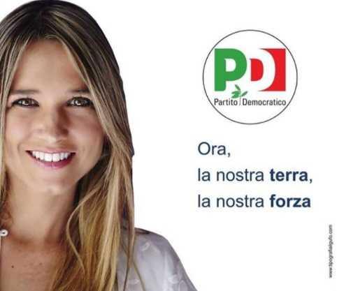 Francesca Barra pentita