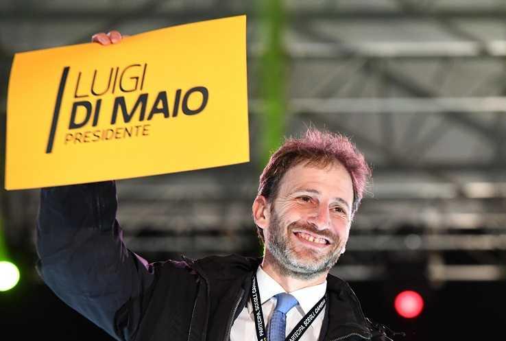 Gianluigi Nuzzi critica Davide Casaleggio: