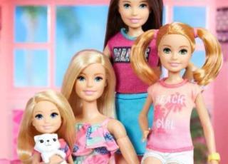 barbie cognome