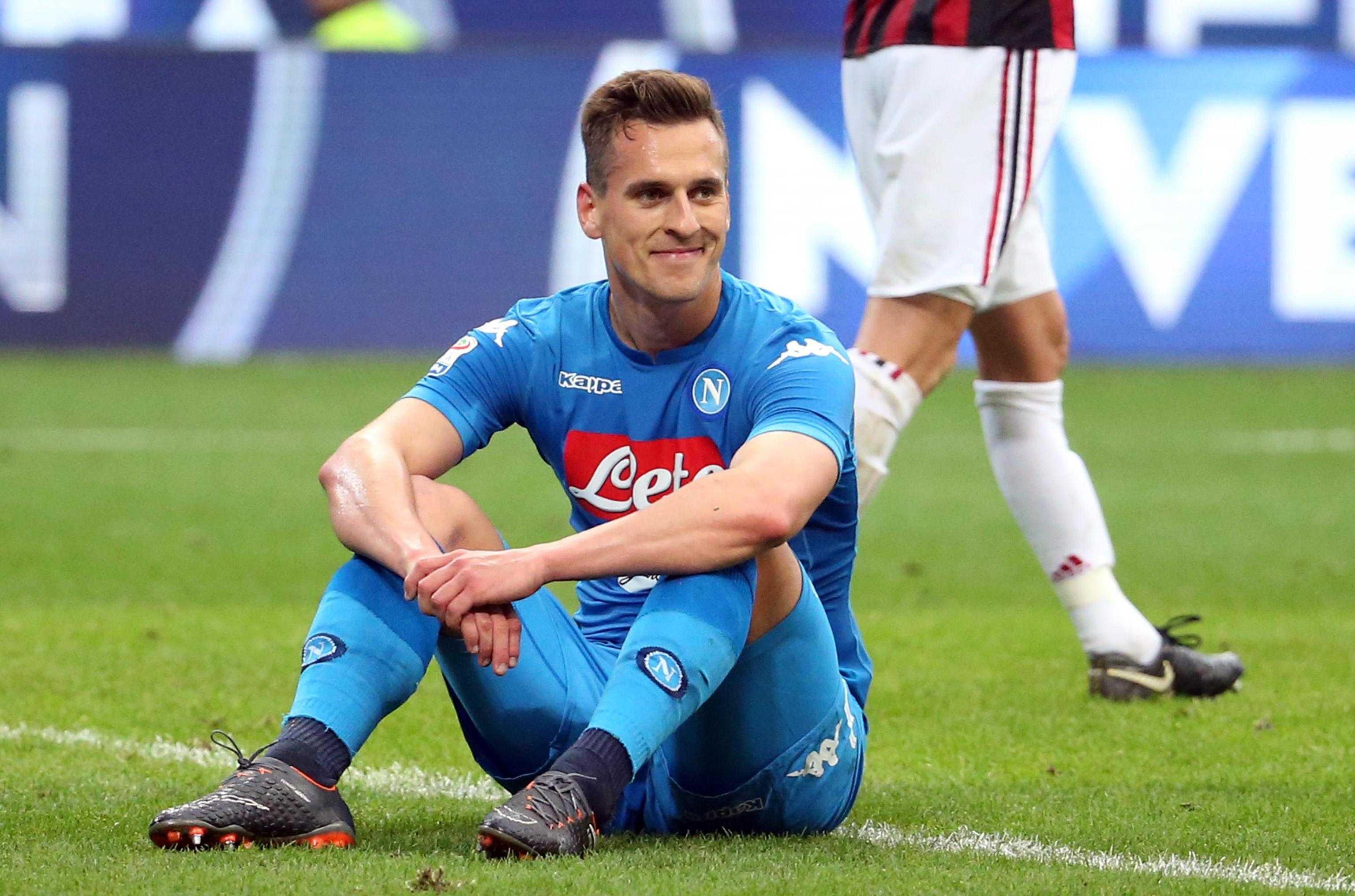 GRAFICO FORMAZIONI - Juventus-Napoli, le probabili scelte di Allegri e Sarri