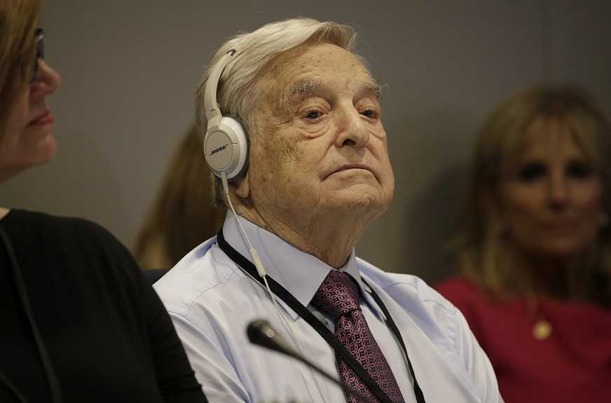 Ungheria: la Open Society di Soros lascia Budapest e va a Berlino