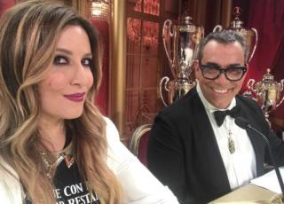Selvaggia Lucarelli contro Giovanni Ciacci