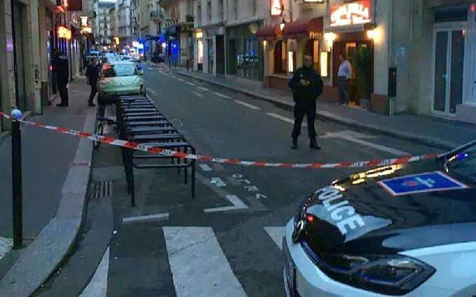Attentato di Parigi