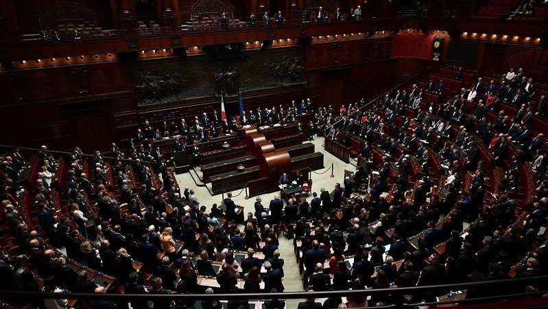 parlamento fermo