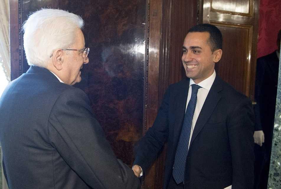Nuovo governo, l'annuncio di Salvini e Di Maio: accordo fatto