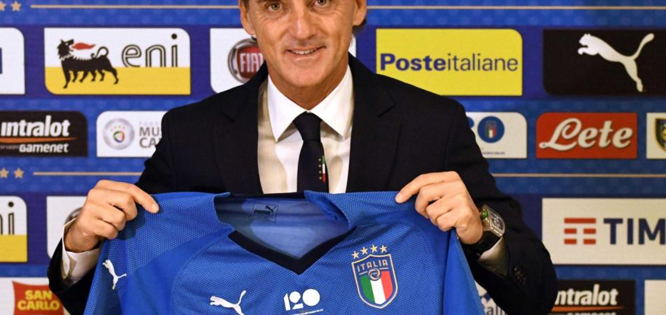 Mancini ct