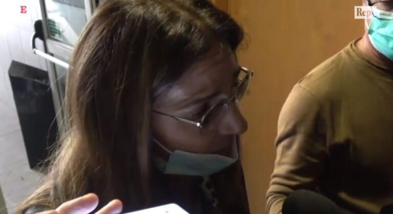 Caso Vannini, la mamma su Antonio Ciontoli: «Chiede perdono ma continua a mentire»